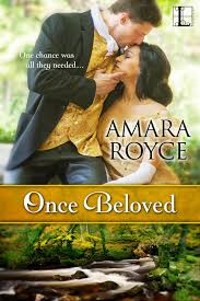 REVIEW:  Once Beloved by Amara Royce