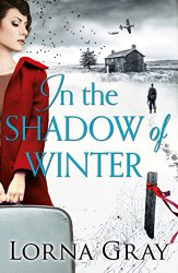 REVIEW:  In the Shadow of Winter by Lorna Gray