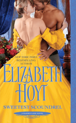 REVIEW:  Sweetest Scoundrel by Elizabeth Hoyt