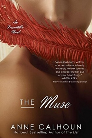 The Muse (Irresistible #3) by Anne Calhoun