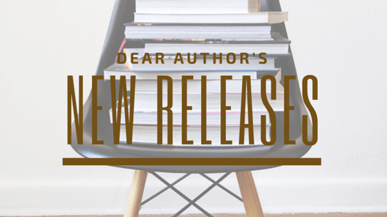 Dear Author New Releases
