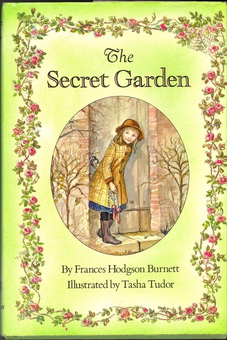 Review The Secret Garden By Frances Hodgson Burnett