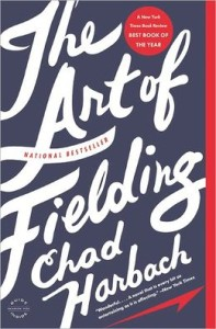 The Art of Fielding by 1.99