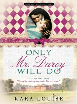 Darcy is on sale (if only, right?) along with other historical romances