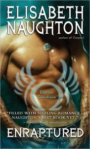 Enraptured by Elisabeth Naughton