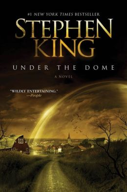 Romance, a YA love triangle, and a Stephen King horror
